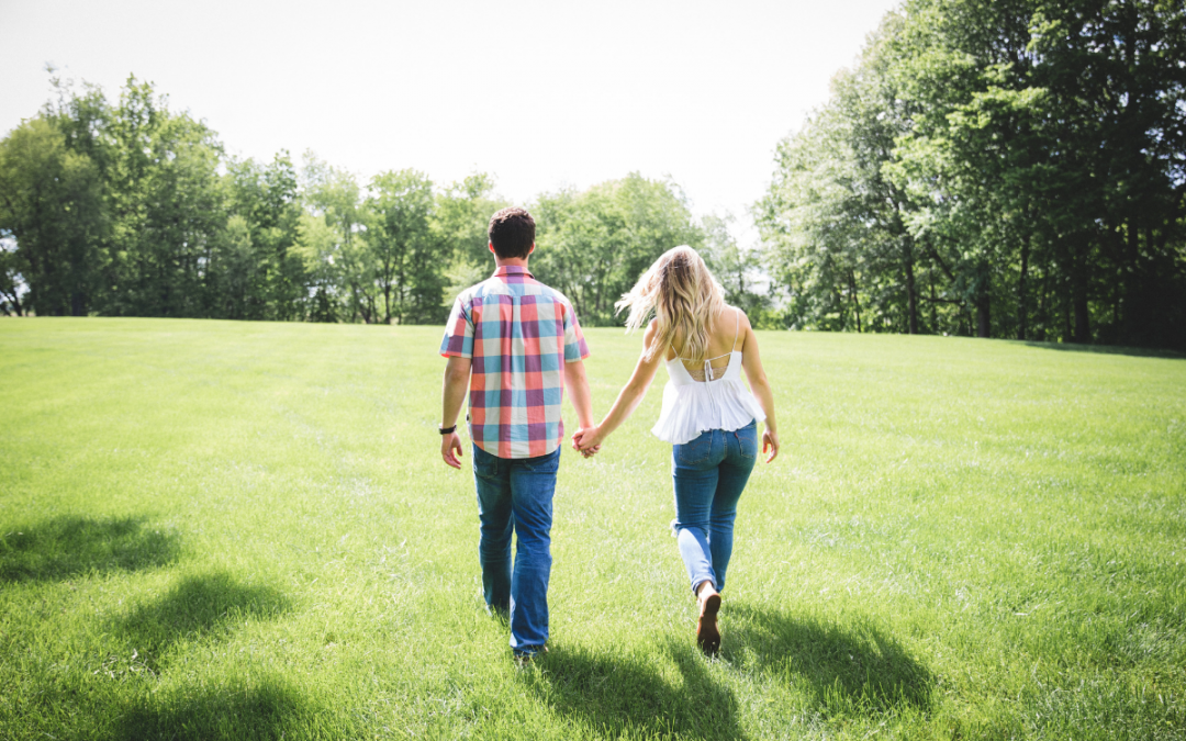 11 Reasons Why Married Life is The Best Life